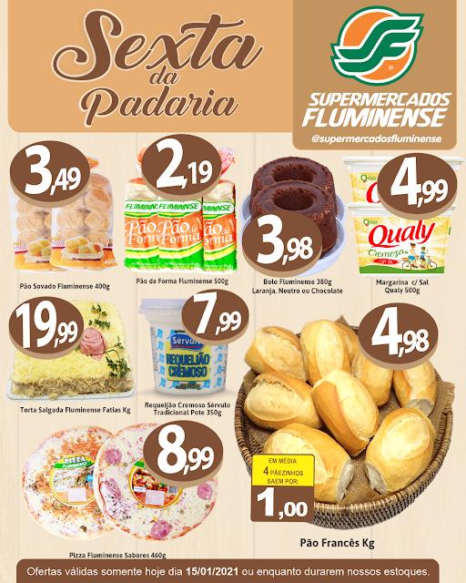 Supermercado Fluminense