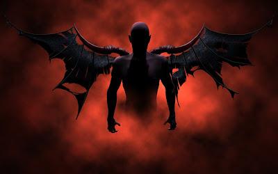 كيف دخل ابليس الجنة وهي محرمة عليه ؟