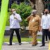 Jokowi Kunjungi Kendari Pastikan Pemerintah Daerah Tangani COVID-19 di Sulawesi Tenggara