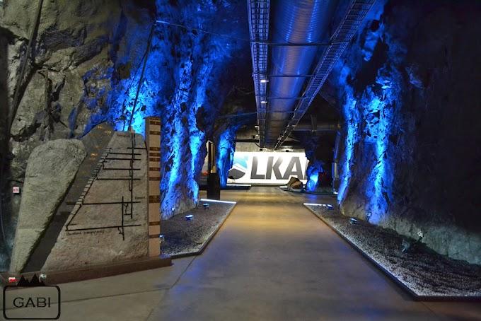 Przenosiny miasta, czyli co wyprawia kopalnia w Kirunie