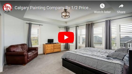 Calgary Painting Company