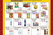 Promo ALFAMIDI Snack Dan Beverages Fair Periode 16 - 31 Desember 2019