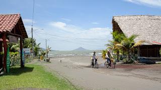 Puerto Momotombo Nicaragua