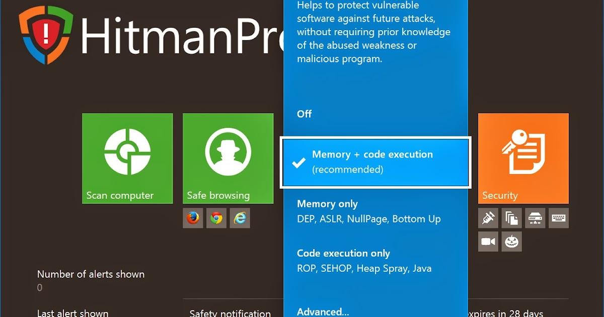 hitman pro 32 bit free download
