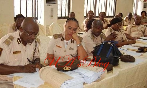 We Will Capture Foreign Fulani In Migrant E-Registration – Nigeria Immigration