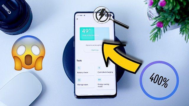 أفضل تطبيق لتنظيف بطارية هاتفك و يجعلها صامدة على هاتفك 2021