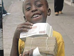 Fakta Hancurnya Uang Kertas Tidak Bernilai  | Part 2