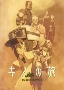 تقرير انمي Kino no Tabi: The Beautiful World