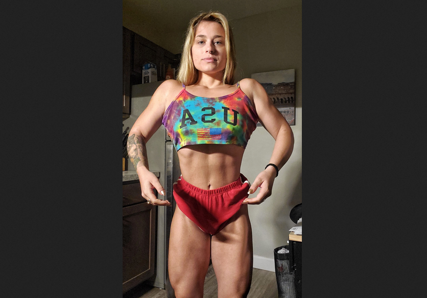 How to Pack on Slabs of Muscle : Wednesday - Legs