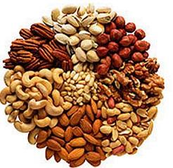 kacang sehat