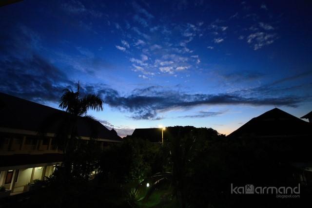 Langit Biru BDI Makassar Bantaeng Palu