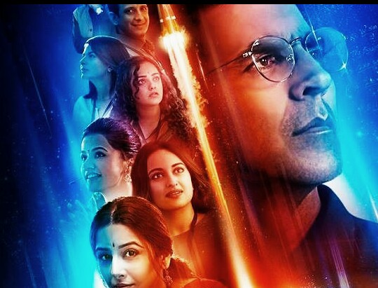 Mission Mangal Box Office Day 20 Collection   India   Day