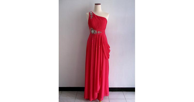 <br/>LONG DRESS 2 PIECES<br/>Jatihandap<br/>