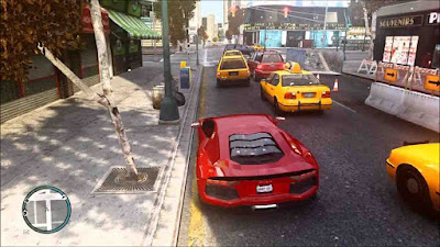 Download Game Grand Theft Auto IV (GTA 4) Full Version PC