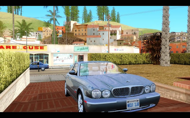 GTA San Andreas Excellent Performance Enb Max Fps 2021