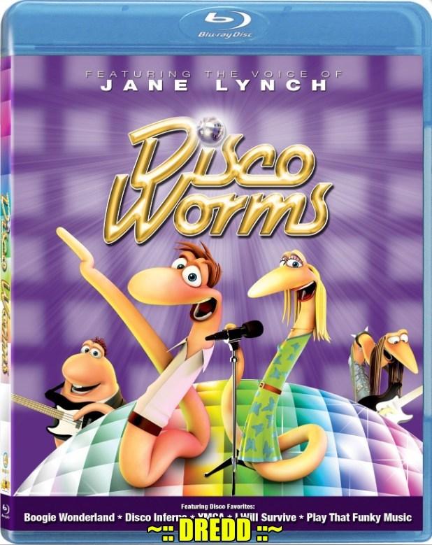 Disco Worms (2008) Dual Audio Hindi 300MB BluRay 480p x264 ESubs