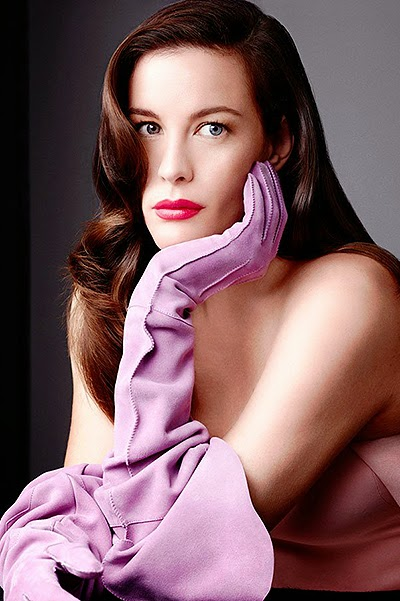 Liv Tyler pour Town & Country
