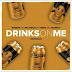 Busiswa & Pex Africah - Drinks On Me (Sel'amanzi) Ft. Oskido, Xelimpilo (2019) [Download]