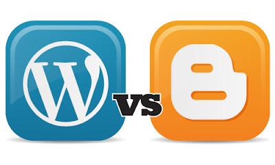 Blog yazacaksın ama Blogger mi Wordpress mi?
