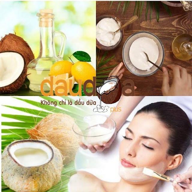 Cách trị nám da bằng dầu dừa hiệu quả mà bạn nên biết