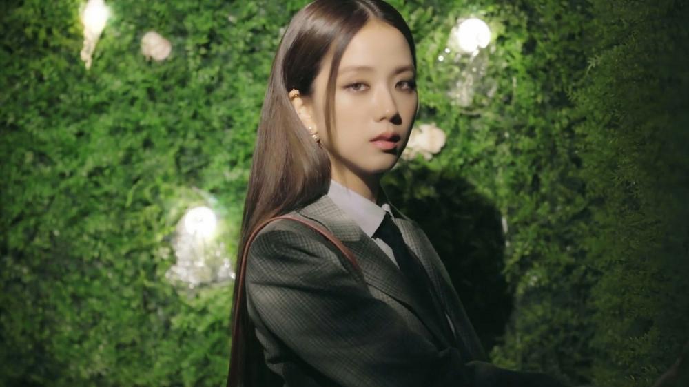 BLACKPINK's Jisoo Becomes Global Ambassador for 'Dior Fashion' and 'Dior Beauty'