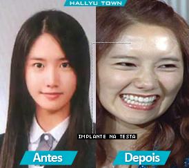 Yoona (Girl's Generation)