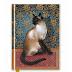 Phuan on a Carpet