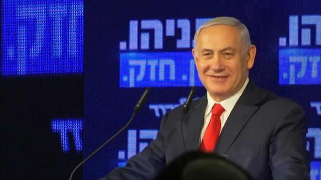 Empieza la vista de Netanyahu por tres casos de corrupción