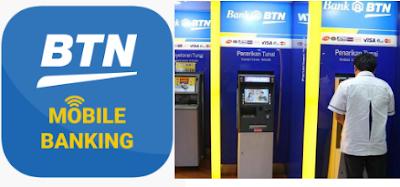 Cara Pembayaran UNPAM Melalui Bank BTN M-banking Teller dan ATM