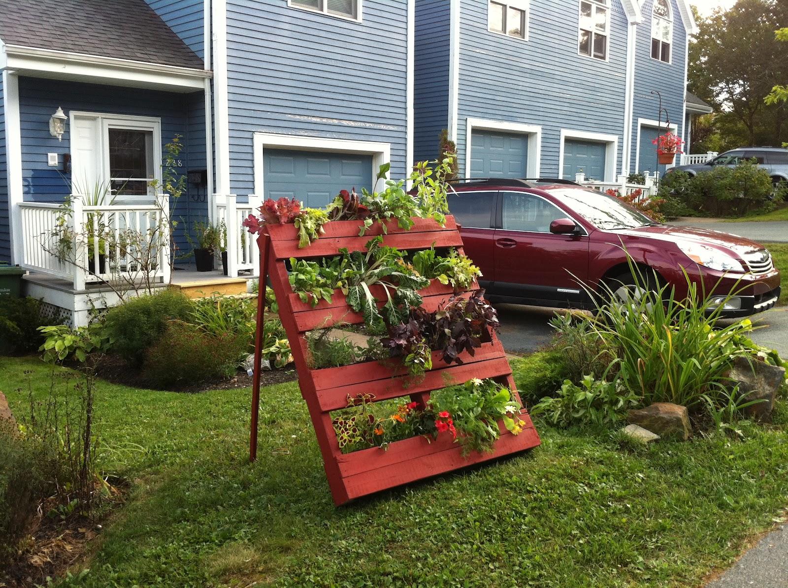 niki jabbour - the year round veggie gardener: a vertical