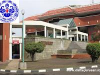Daftar Fakultas dan Program Studi Universitas Trilogi Jakarta