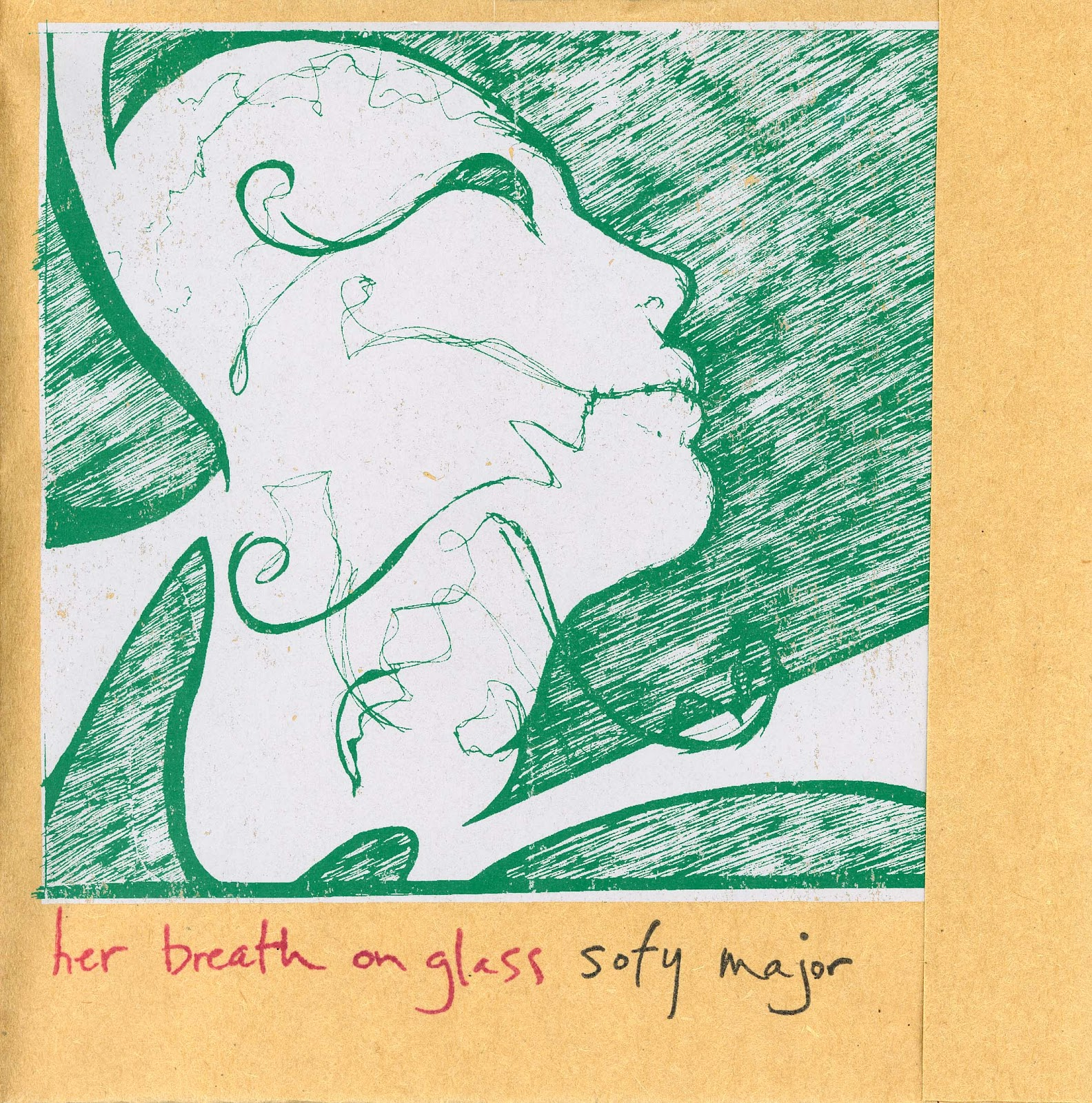 Coveryourheart Her Breath On Glass Sofy Major Split 7 Quot