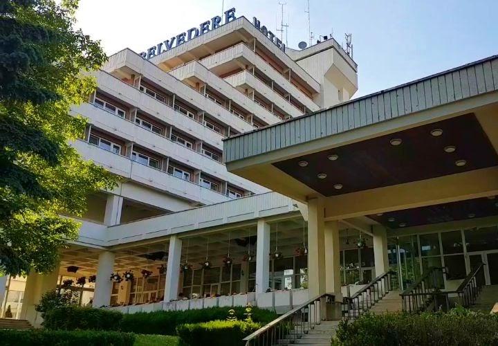 Hotel Belvedere Cluj-Napoca