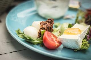 Recipe of Minute Keto Egg Drop Soup