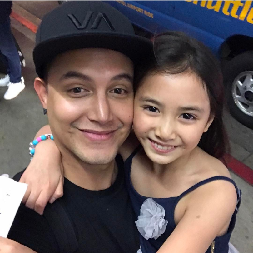 Fashion PULIS: Insta Scoop: Paolo Ballesteros Proud of Daughter