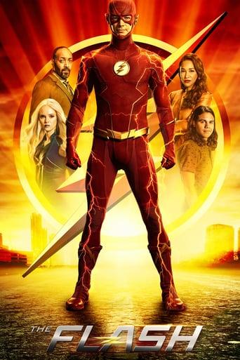 Baixar Flash 7ª Temporada Completa