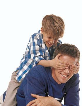 dia del padre+padre e hijo