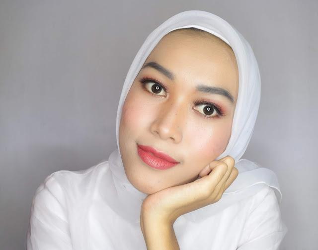 Luxcrime Satin Lipstick
