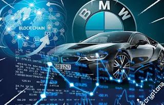 BMW تطرح حلول بلوكتشين لسلاسل التوريد في عام 2020