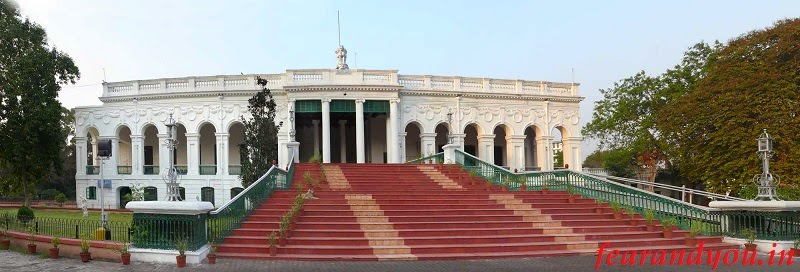 national-library-haunted-places-in-kolkata