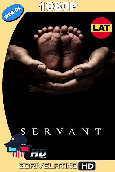 Servant (2019) Temporada 01 WEB-DL 1080p Latino-Ingles MKV