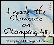 Stampers Showcase