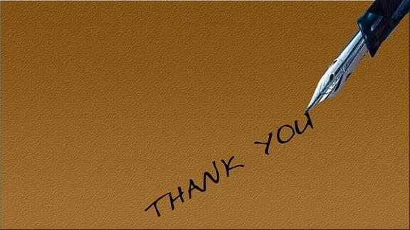 Viralkan Ungkapan Maaf, Tolong, dan Terima Kasih