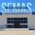 A Prefeitura da cidade de Oeiras do Piauí inaugura a nova sede da Secretaria Municipal de Assistência Social (SEMAS)