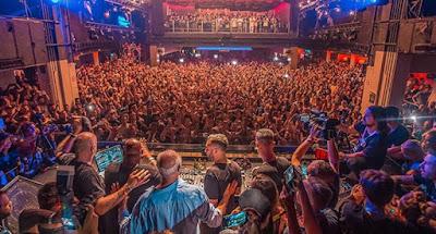 Ibiza escena música electrónica