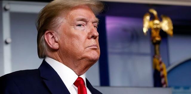 Trump Sendirian Ditinggalkan Para Donaturnya, Upaya Gugat Pilpres Semakin Sulit