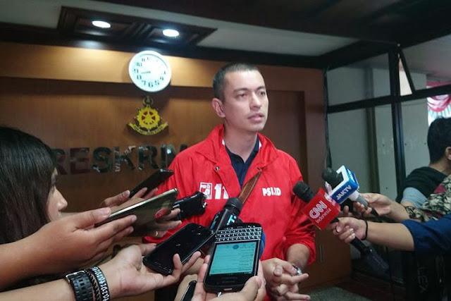 Politisi PSI Diperiksa Terkait Laporannya soal Fadli Zon