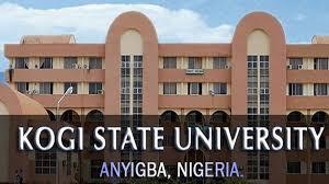 How to Check Kogi State University (KSU) Admission List, 2020/2021