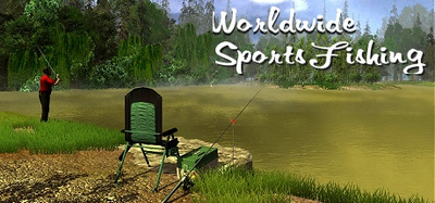 Worldwide Sports Fishing Story Mode-PLAZA