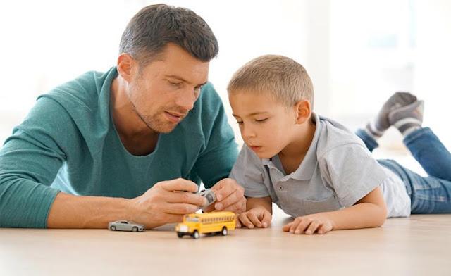 Peran Keluarga dalam Pendidikan Anak